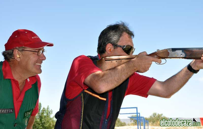 Las escopetas de caza y tiro: tomando las medidas