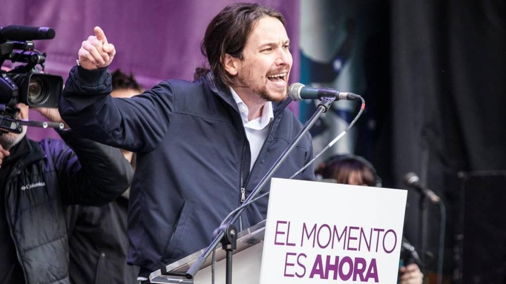 Pablo Iglesias ley animalista